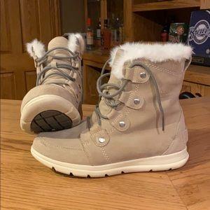 BRAND NEW Sorel Boots